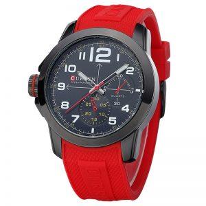 curren-m8182-red-black