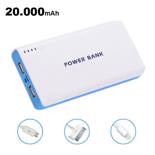 powerbank-20000