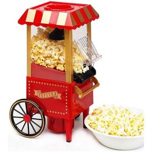 Pop Corn Machine main