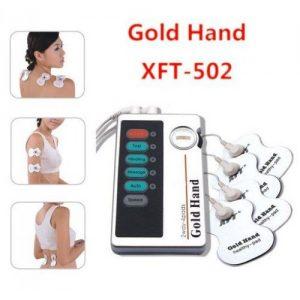 Gold-Hand XFT-502
