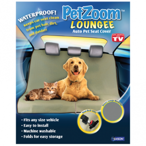 PET ZOOM LOUNGE
