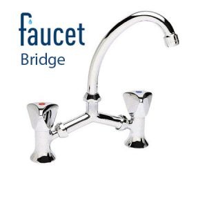 faucet bridge