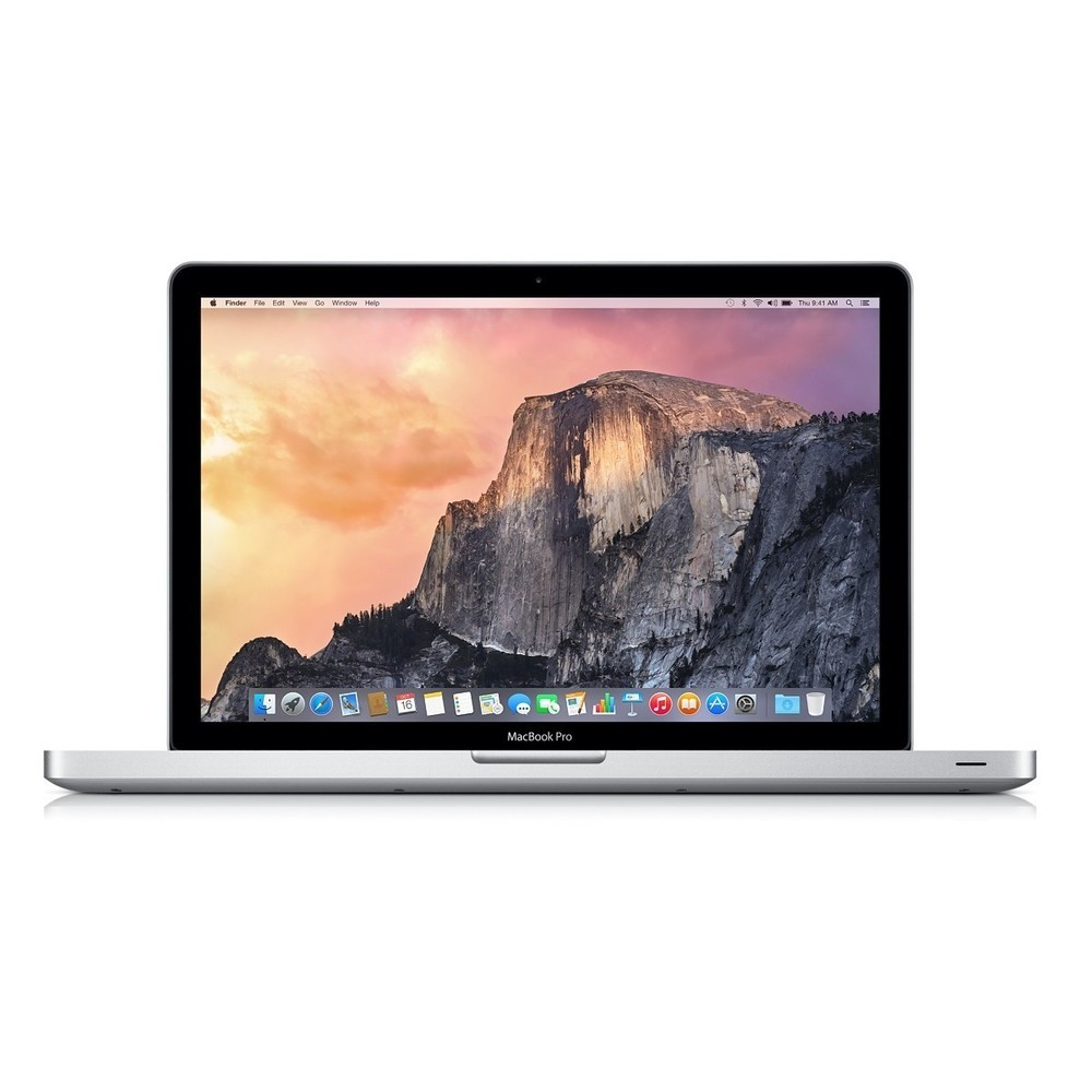 Apple MacBook Pro 13-inch 2.3GHz Core i5 (Early 2011)