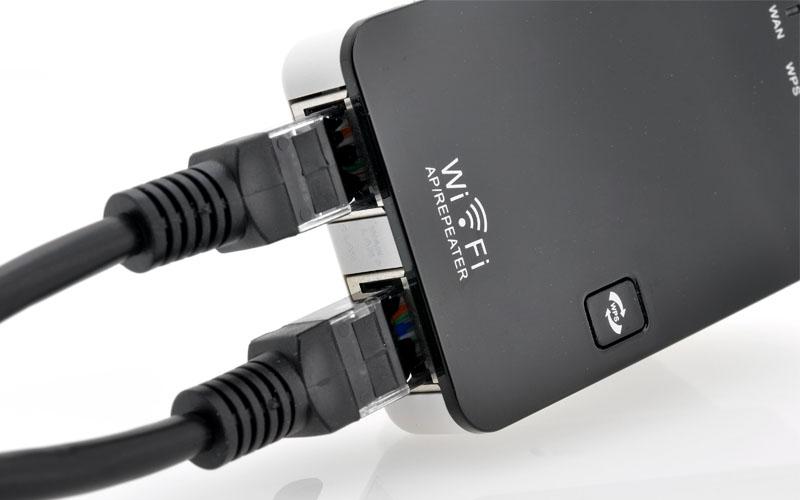 wifi repeater mini2