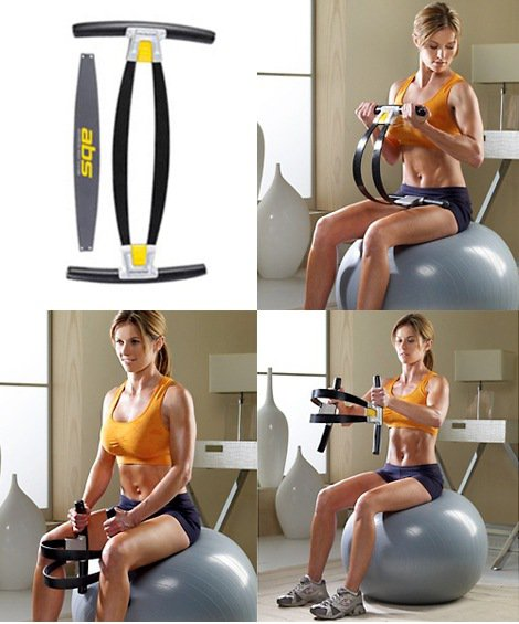 ABS Advanced Body System1