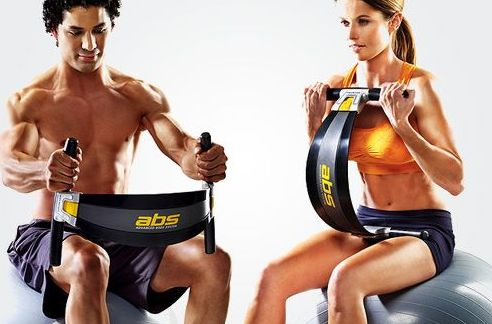 ABS Advanced Body System2