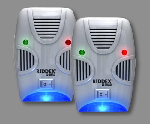 RIDDEX QUAD 3