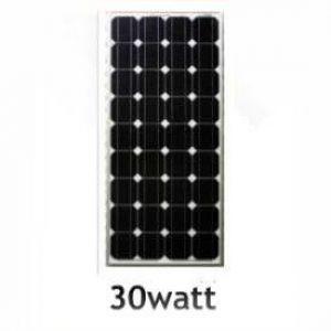 Solar Panel BAO-3035