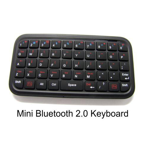 Super Mini Bluetooth 2.0