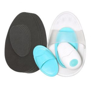 Vibrating Hair Removal Pads