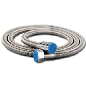 anti twisting hose
