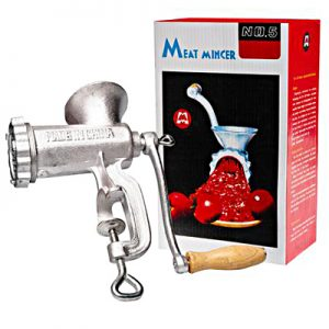 meat mincer No5