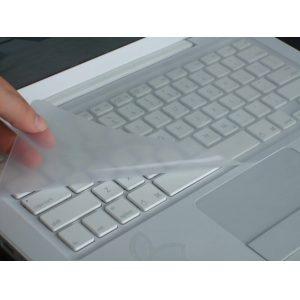 Μεμβράνη Προστασίας Πληκτρολογίου Transparent Silicone Keyboard Protector Skinnnn