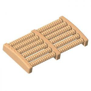 ποδομασαζ ξυλινο