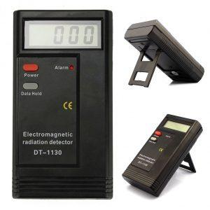Ψηφιακός Μετρητής Ηλεκτρομαγνητικής Ακτινοβολίας EMF DT-1130