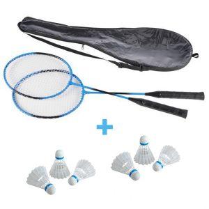 σετ badminton
