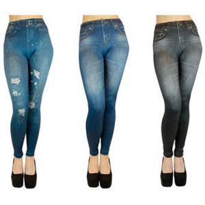 slim n lift jeans