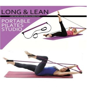 portable pilates studio