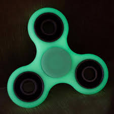 spinner glow