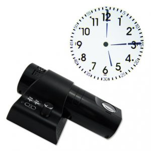 giant_projection_clock