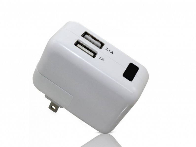 CHARGER DVR