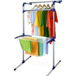 FOLDING LAUNDRY DRIER