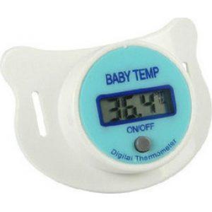 baby temp