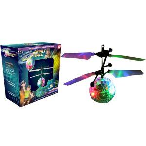 flying helic ball