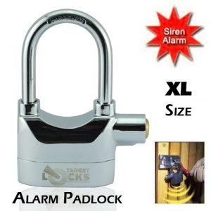 lock 110db