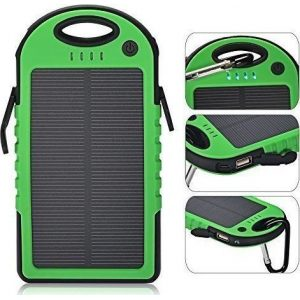 solar power bank 25000