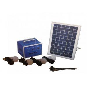 solare set
