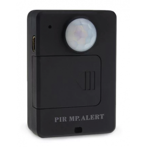 PIR MP ALERT 1