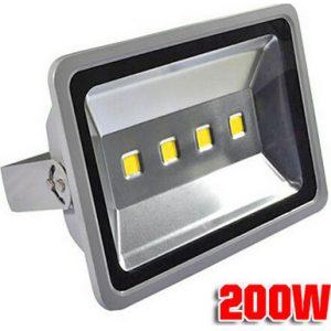 SLIM LED 200W