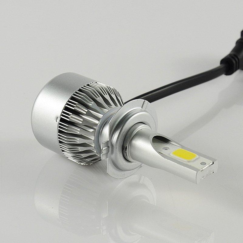 led h1 c1 a