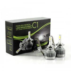 led h1 c11