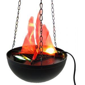 FLAME LAMP 30