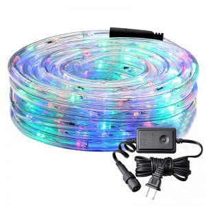 LED RGB20M COL
