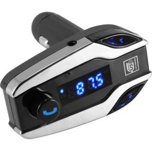 OEM Bluetooth FM transmitter X7
