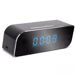 alarm clock Camera WIFI
