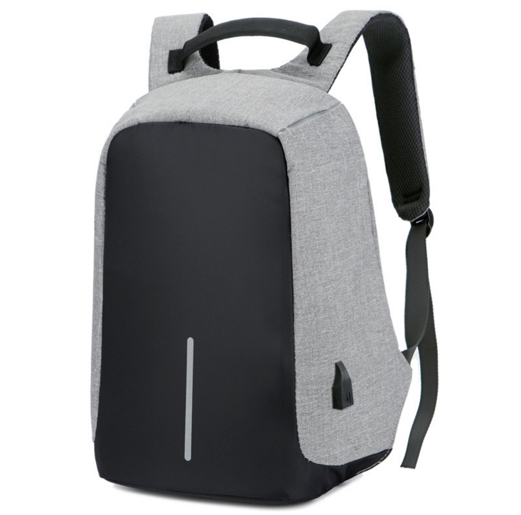 0abf044b73 Αντικλεπτικό Σακίδιο Πλάτης - AntiTheft Backpack - OEM - StinPortaSou.gr
