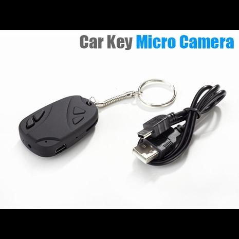 car keys micro camera 2