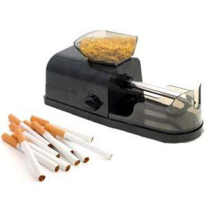 Ilektriko mixanaki gia to gemisma adiwn tsigaron - Electric Cigarette Maker Roller b