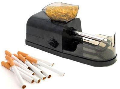 Ilektriko mixanaki gia to gemisma adiwn tsigaron – Electric Cigarette Maker Roller b