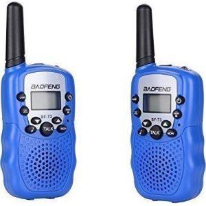 asirmatoi pompodektes Baofeng MF-T3 walkie talkie