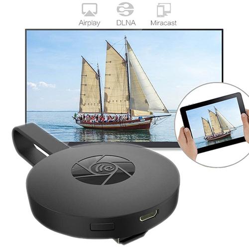 Antaptoras Sindesis Smartphone me TV – WiFi Dongle MiraScreen me HDMI 6