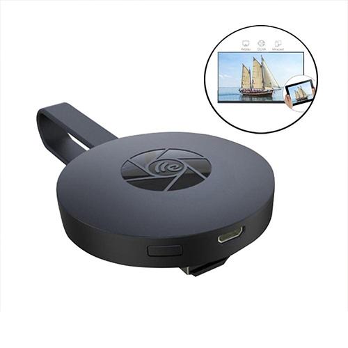 Antaptoras Sindesis Smartphone me TV – WiFi Dongle MiraScreen me HDMI