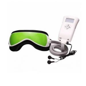 Ilektriki Maska gia masaz mation - eye massager HQ - 365