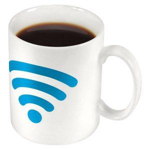 Koupa me dikti thermokrasias - Hot Spot Mug