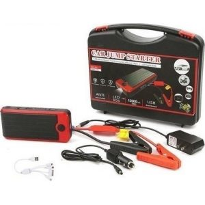 Power Bank 16800 mAh-TM15 Jump Starter