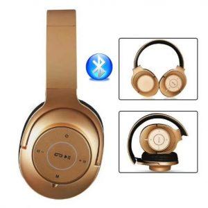 SPasta Asirmata Akoustika Bluetooth 4.2 EDR me Radiofono
